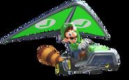 Luigi Kart 7