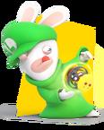 MRKB Rabbid Luigi Stats
