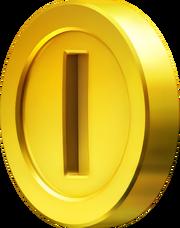 Moneda champiñon