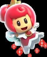 489px-Red Fairy Artwork - Super Mario 3D World