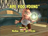 Ape Foo Young