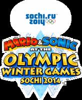 M&S Sochi 2014 Logo
