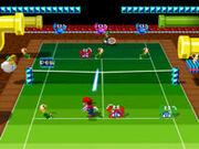 MPT Mario Classic Court