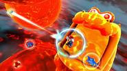 Magmaargh en Super Mario Galaxy 2