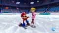Mario Sonic Sotschi 2014 Screenshot 14
