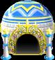 SMG-Fountain Dome Model