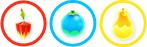 SMG2 Früchte