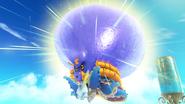 SMO - Bombopode explose