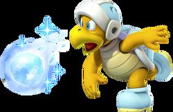 Ice Bro