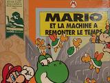Mario et la machine à remonter le temps