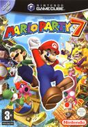 Mario Party 7 Jeu