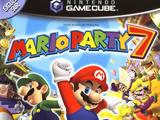 Mario Party 7