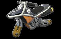 Moto Standard Maskass 8