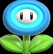 NSMBUD Ice Flower