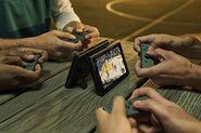 Nintendo Switch Galerie5