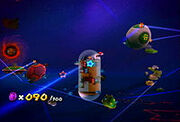 SMG Screenshot Eierplanet-Galaxie 18
