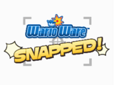 WarioWare: Snapped!