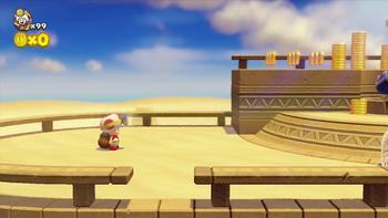 Cap. Toad
