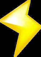 Lightning Bolt (Mario Kart 8)