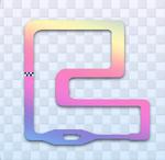 MK8 DLC Screenshot SNES RegenbogenBoulevard