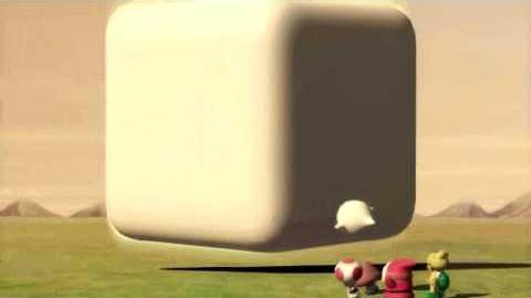 Mario Party 4 - Epilogue