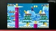 New Super Mario Bros 2 captura de pantalla 2