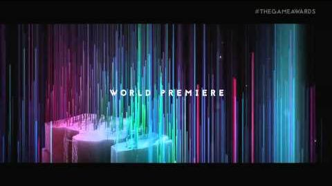 World Premiere - Mario Maker!