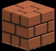 Brick Block SM3DL