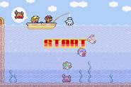Cast Away Mario! - MPe