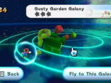 Gusty Garden Galaxy