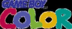 Logo - Game Boy Color