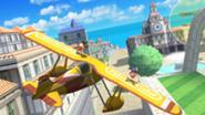 Pilotwings (SSB4)