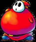 YIDS Artwork Fat Guy