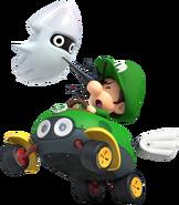 420px-Baby Luigi Artwork (shadowless) - Mario Kart 8-1-