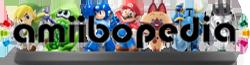 Amiibo wiki logo