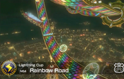 MK8 RainbowRoad