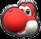 MKT Icône Yoshi rouge
