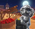 MKT Sprite 3DS Shy Guys Basar 2