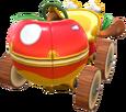 MKT Sprite Apfel-Cabrio