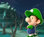 MKT Sprite DS Luigi's Mansion R