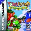 Yoshi's Island: Super Mario Advance 3