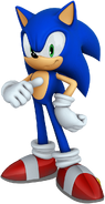 Sonic MSJOI