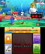 Speed Golf (Mario Golf World Tour)