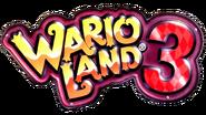 WarioLand3Logo