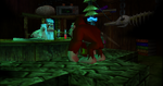 DK64 Screenshot Cranky Kong