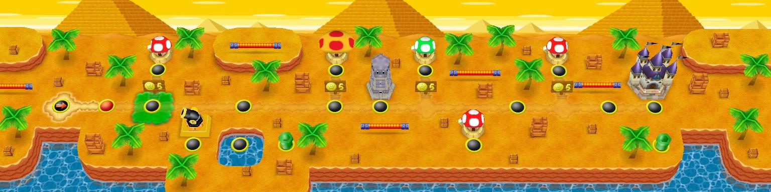 World 2 (New Super Mario Bros ) | MarioWiki | FANDOM powered