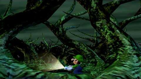 Luigi's Mansion Intro in Full 1080p HD