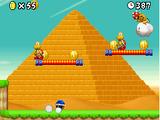 World 2-2 (New Super Mario Bros.)