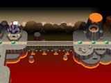 Monde 8 (New Super Mario Bros.)