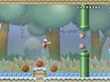 World 9-7 (New Super Mario Bros. Wii)